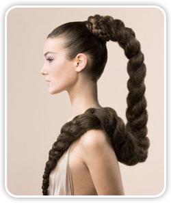 cabellomuj ¿Cómo hacer crecer rápido el cabello?