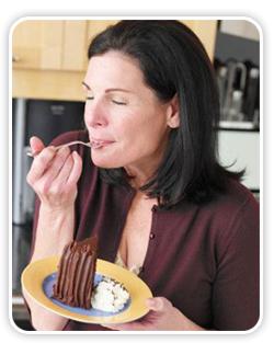 Permítete algún capricho en tu dieta…