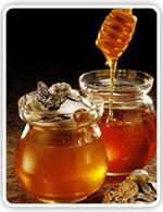 La miel: un afrodisíaco natural