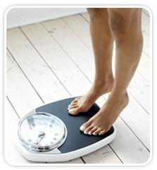 ¿Quieres perder peso de manera saludable?