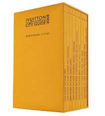 Louis Vuitton (City Guide 2008)