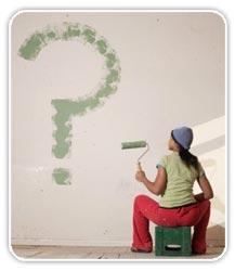 ¿Cómo pintar un ambiente?