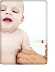 Vacunas para tu bebé