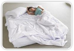 ¿Sabías qué según tu manera de dormir habla sobre tu personalidad?