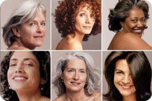 La belleza no tiene limite de edad: Dove ProAge