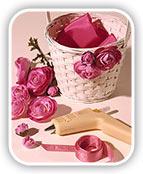 Regala una cesta con flores