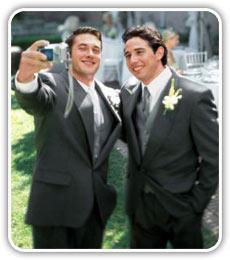 ¿Qué función cumple el padrino de boda?