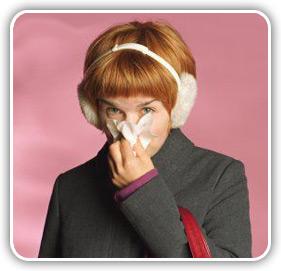 Cuatro consejos para frenar el resfrío a tiempo!