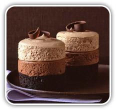 Torta Triple Chocolate!!!