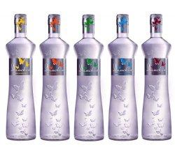 Vodka para mujeres