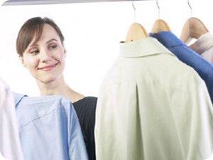Polillas en tu ropa