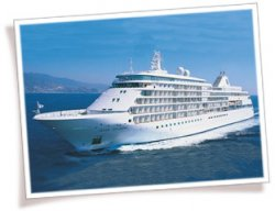 Crucero SilverSea