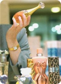 Tips con perfumes