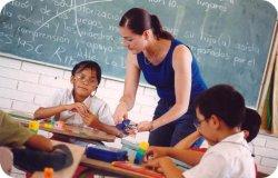 Elección del colegio para nuestros hijos