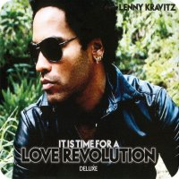 Lenny Kravitz, It´s Time for a Love Revolution