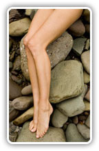 Trucos para refrescar tus piernas!!!