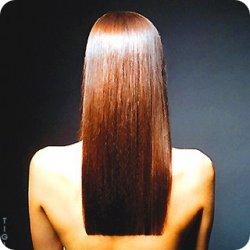 Trucos para un cabello brilloso