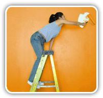 Aprende a pintar tus muros (parte 3)