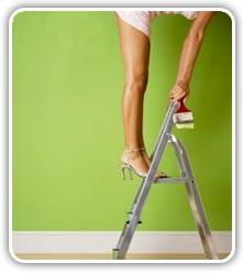 Aprende a pintar tus muros (parte 1)