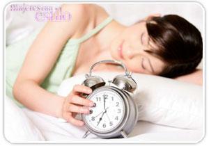 Despertarse por la mañana