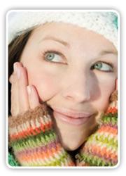 Los meses de frío ideales para recuperar la piel