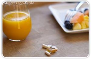 Mitos de las vitaminas