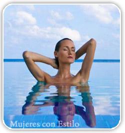 Talasoterapia, beneficios del agua marina en la belleza