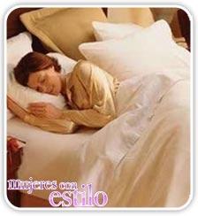 Elección de almohadas