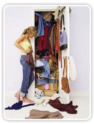 Consejos para guardar la ropa de temporada