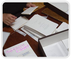 Participaciones para tu boda (IV)