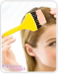 Tintura de cabello