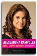 SEXO…¿Y AHORA QUE HAGO?- Alessandra Rampolla