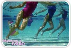 Aquarunning o Running Pool