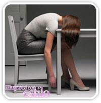 Cansancio excesivo: Astenia