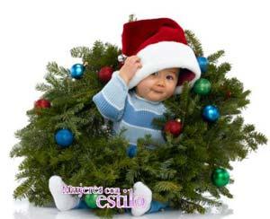 Seguridad Navidad