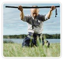 El Maestro Samurai