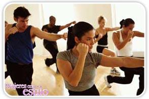 Baila Body Combat