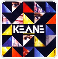 Keane - Perfect Simmetry