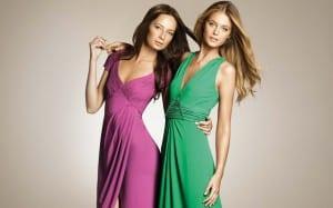 Vestidos diseñados online