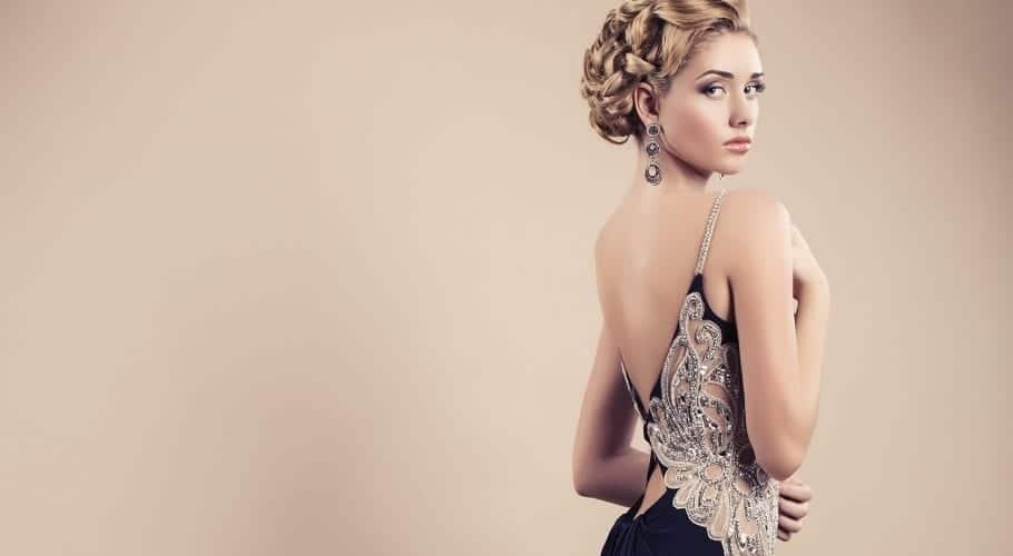Diseña tu propio vestido online
