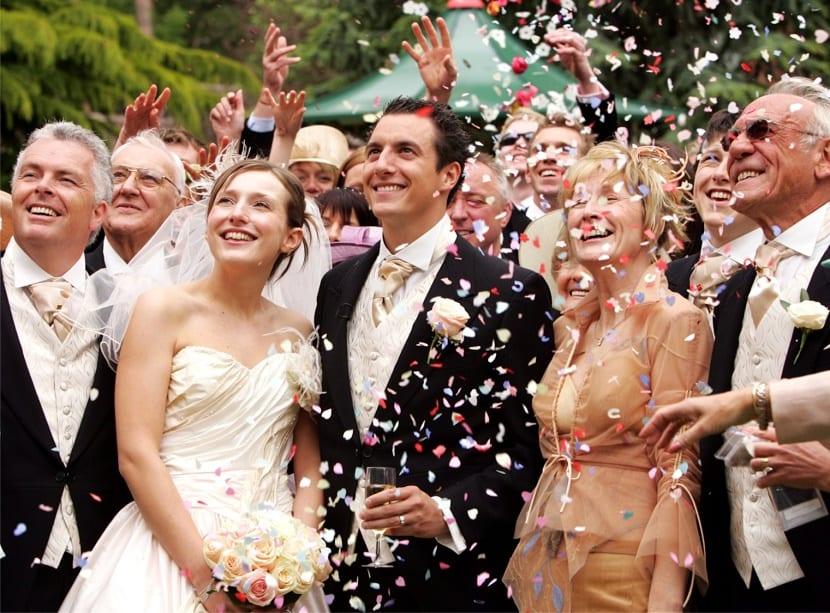 Invitación a boda