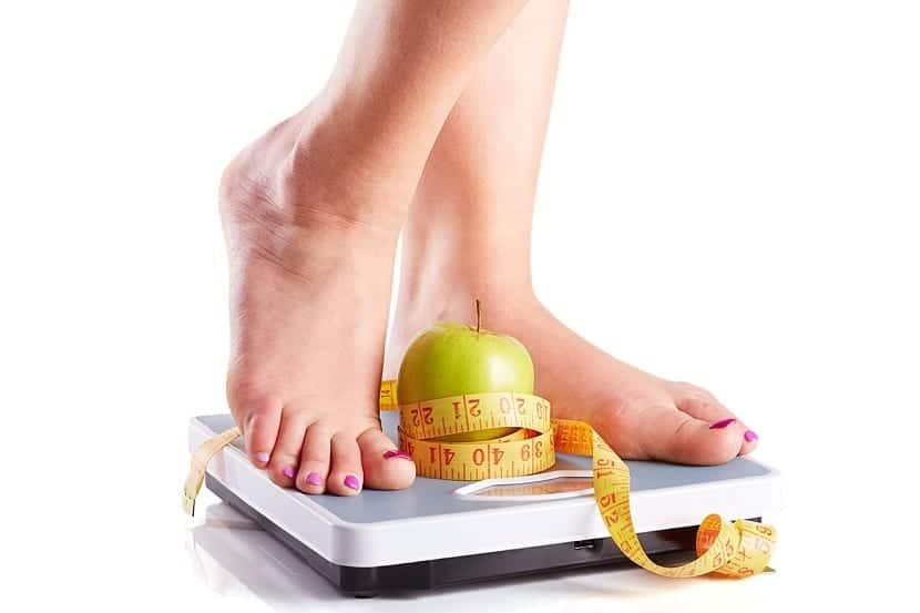 Dieta para la anorexia