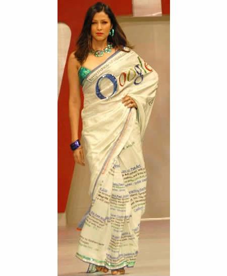 sari logotipo google