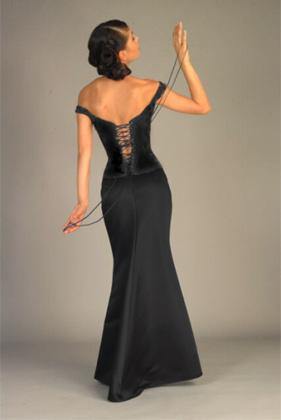 vestidos gòticos