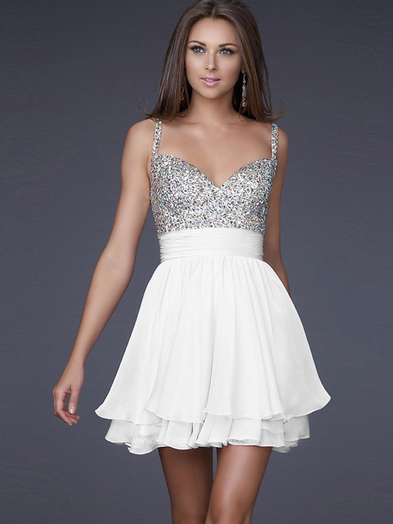 57dc5fefad Vestidos de fiesta  elige tu vestido según el tipo de fiesta