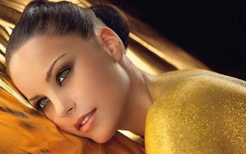 Oro para tu piel