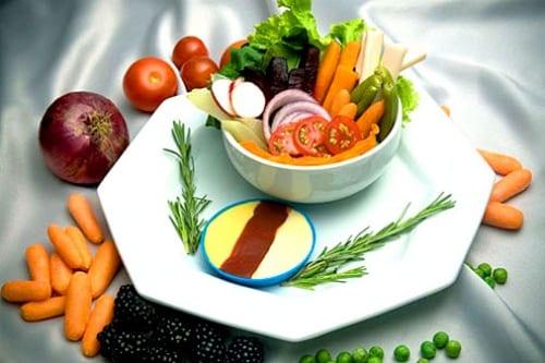 Dieta para todas