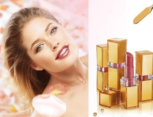 Color Riche, colágeno para tus labios