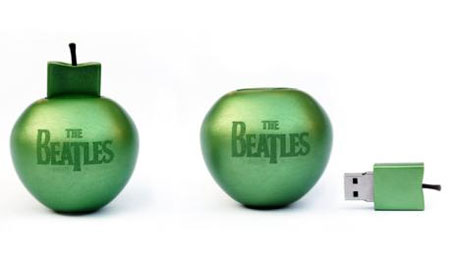usb-los beatles