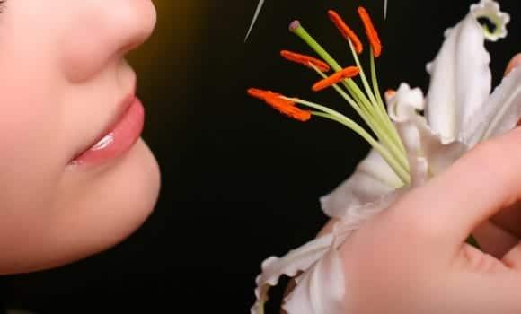 El color del pelo influye en tu perfume